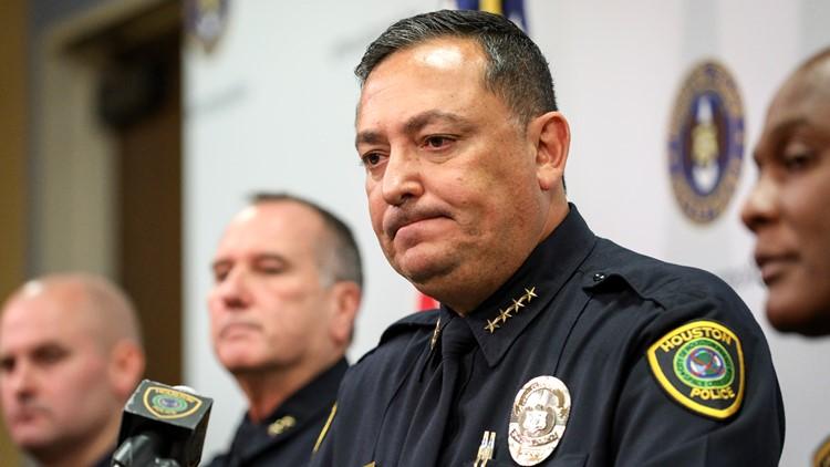 Houston Police Chief Art Acevedo to lead Miami Police Department