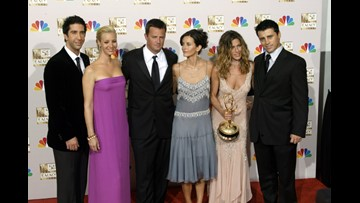 Report: 'Friends' reunion special in the works with all six original cast members
