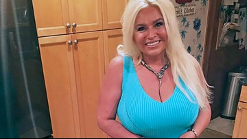 A&E will pay tribute to Beth Chapman during 'Dog the Bounty Hunter' on Monday