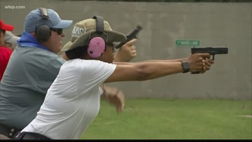 Florida law allowing armed teachers in classrooms going into effect