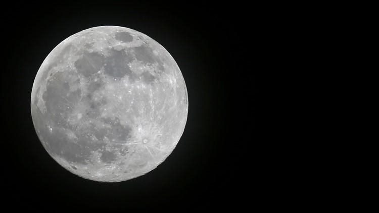 Halloween Austin 2020 Sky Moons in 2020: 13 full moons and a 'rare' Halloween Blue moon