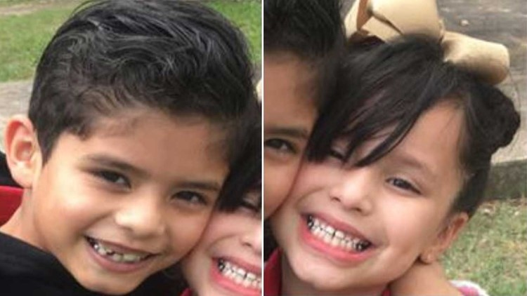 Amber Alert canceled for boy, girl from Suwannee County; they were found safe in Houston
