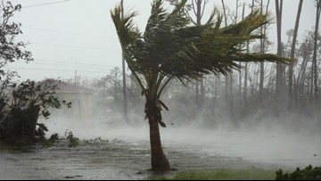 Florida man buys more than 100 generators, food to send the Bahamas