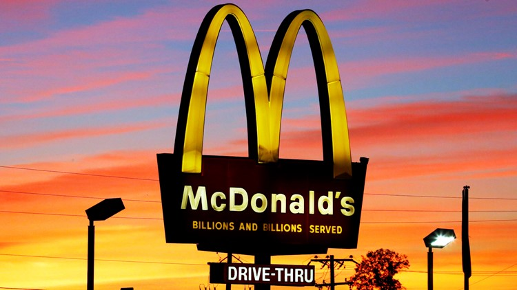McDonald's to hire 25K employees across Texas