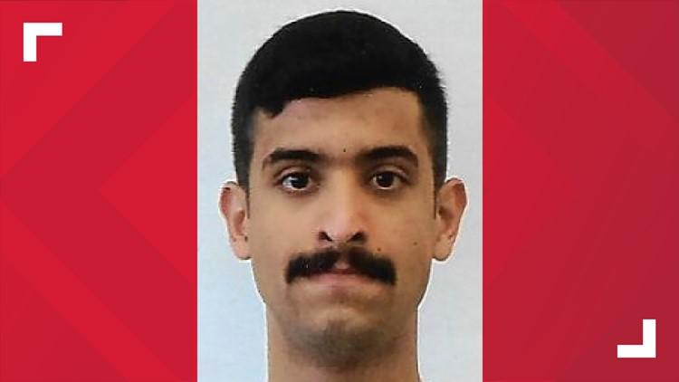 Mohammed Saeed Alshamrani