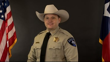 Sheriff Chody set to meet Florida deputy who inspired him to go into law enforcement