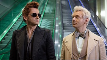 Christian group petitions Netflix to cancel 'Good Omens'