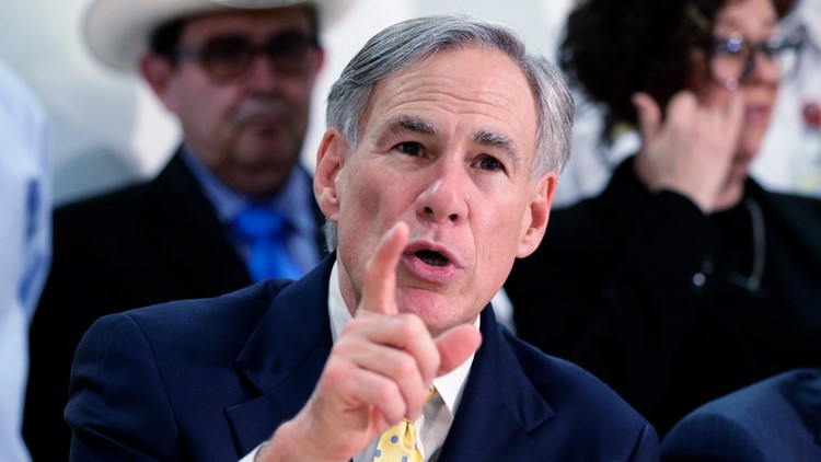 Gov. Greg Abbott's new executive order causes confusion for businesses