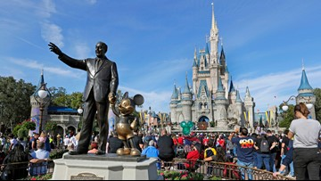 Childless millennials should be banned from Disney World, mom rants