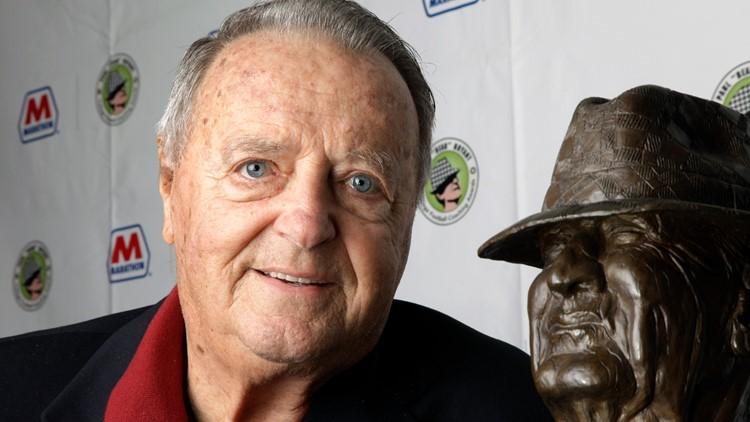 Former FSU coach Bobby Bowden dies at 91
