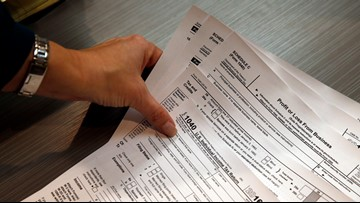 Millions of Americans will probably be surprised by their tax refunds -- or bills