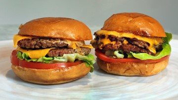 It's National Hamburger Day! Celebrate with these Austin burger deals