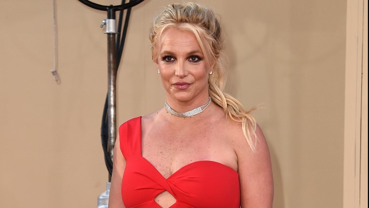 Britney Spears allowed new lawyer in conservatorship case