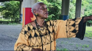 Coroner: Louisiana African American museum founder's death ruled a homicide