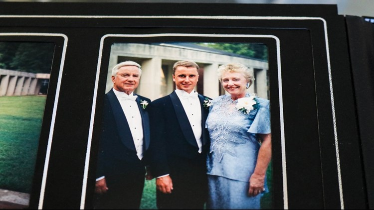 GONE COLD | The murders at Lake Oconee: 4 years later, elderly couple's son opens up