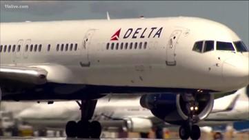 Vape pen sparks fire on Delta flight headed to Houston