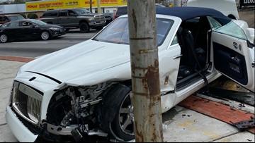 Attorney: Chandler Parsons suffers 'brain injury' in crash with drunk driver