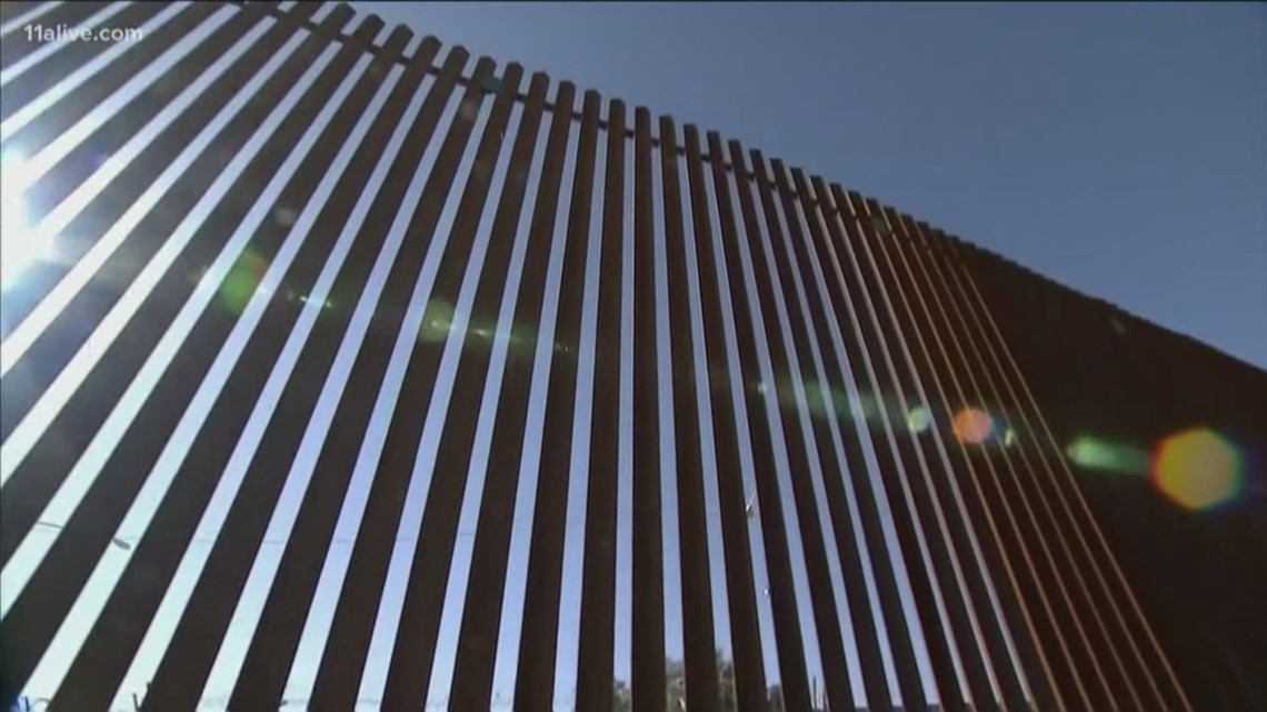 VERIFY: Will a border wall stop illegal drugs?