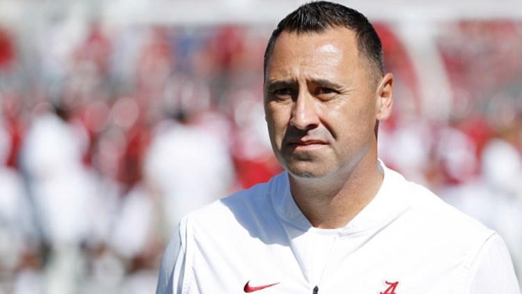 UT names Steve Sarkisian as new Texas Head Football Coach