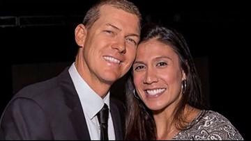 Coach killed alongside Kobe Bryant in crash 'was exceptional,' husband says through tears